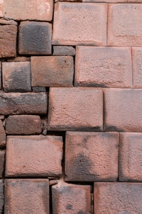 El Muro Inca y el Muro de los Incapaces.